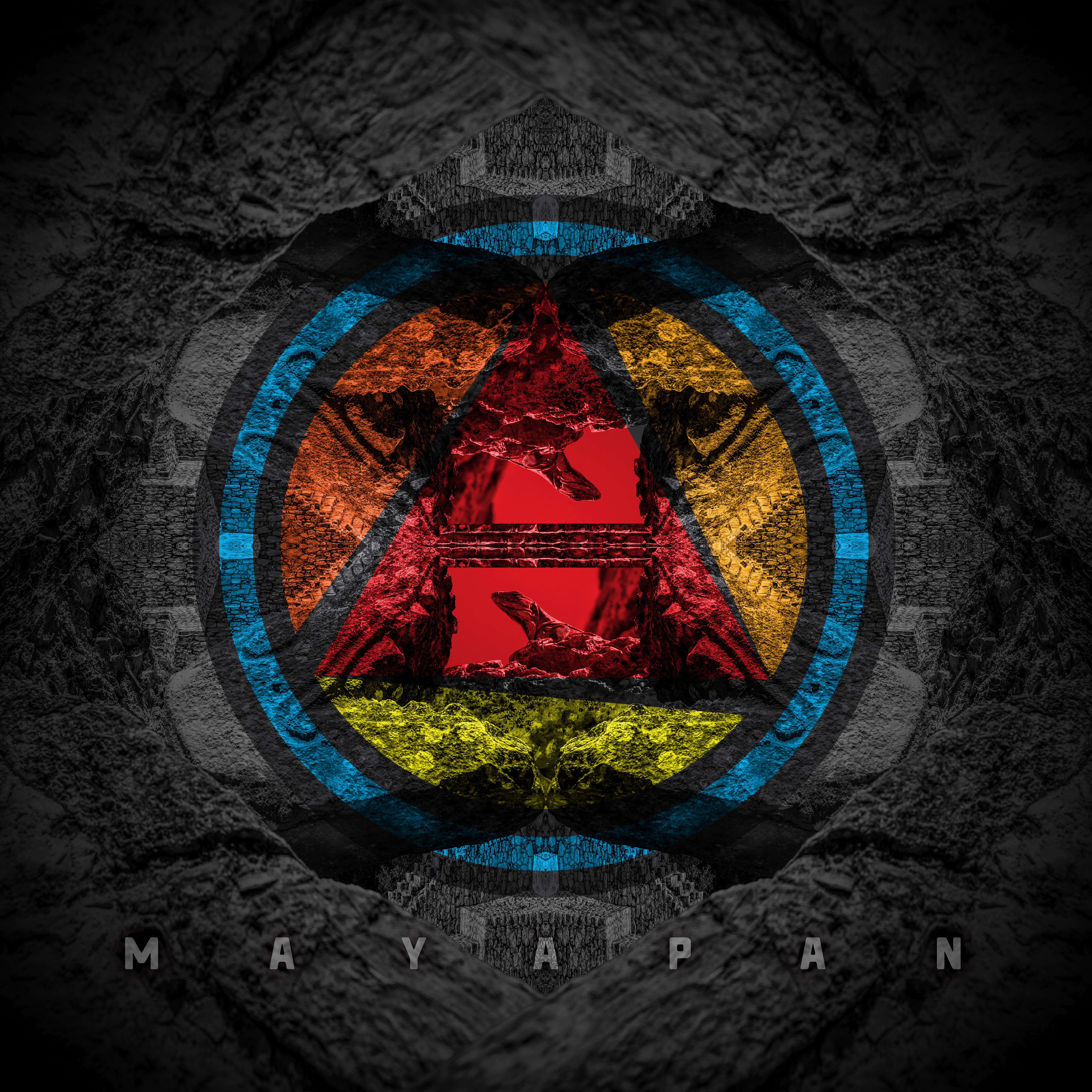 Mayapa cover