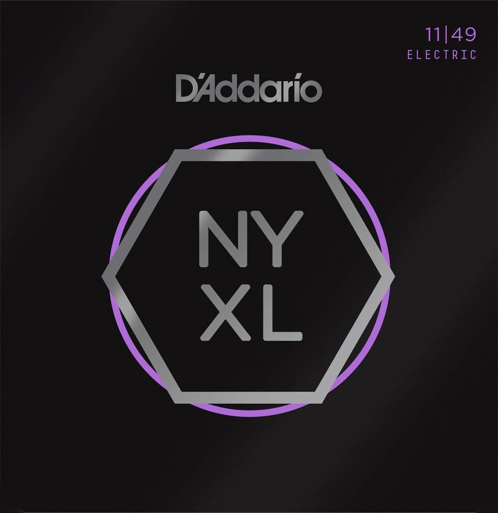 NYXL11